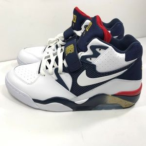 buy popular 3be87 4d3a5 Nike Shoes - Nike Air Force 180 Mens Air Barkley Shoes 12 W0115